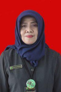 Dra. DIAH SRI WINARNI